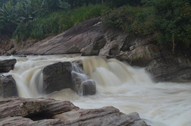 土石流危険渓流