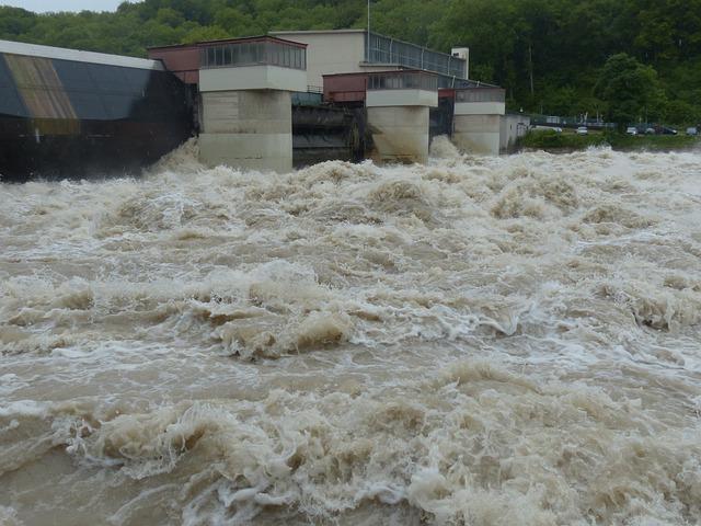 河川の洪水予報