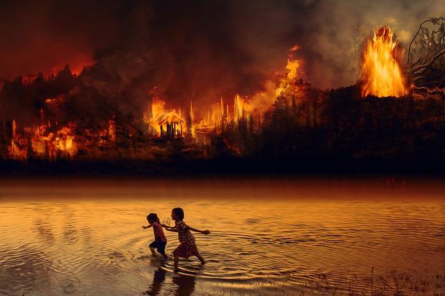 火災の対策とは