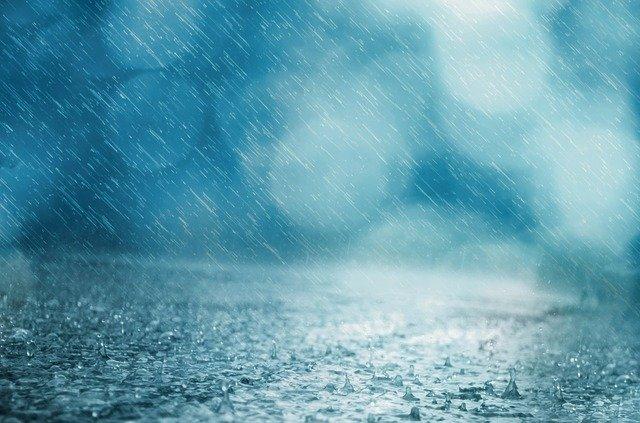 台風19号 雨量