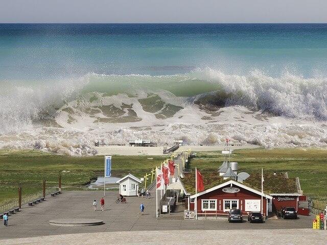 津波警報とは