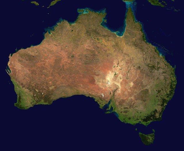 オーストラリア 山火事